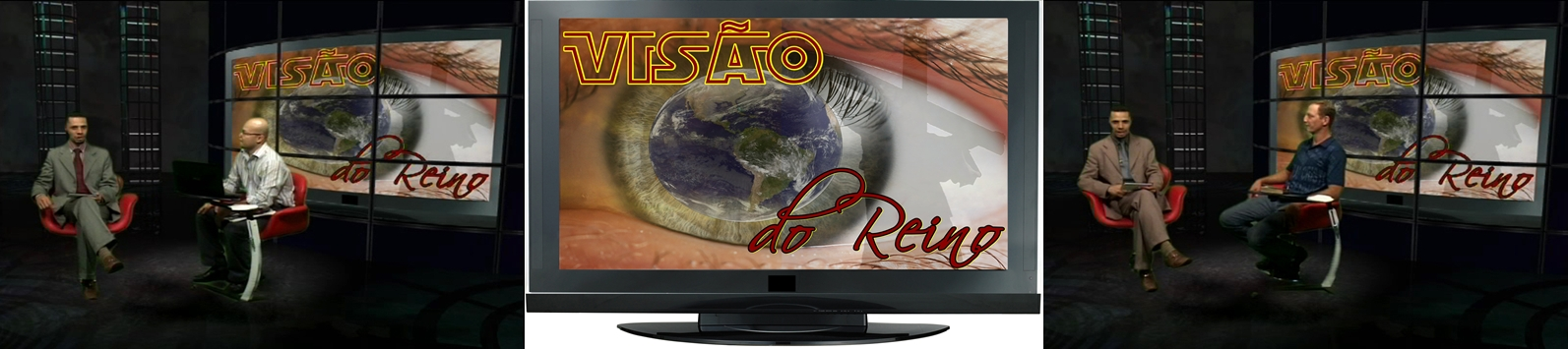 Assistir Plenitude do Trono de Deus ao vivo